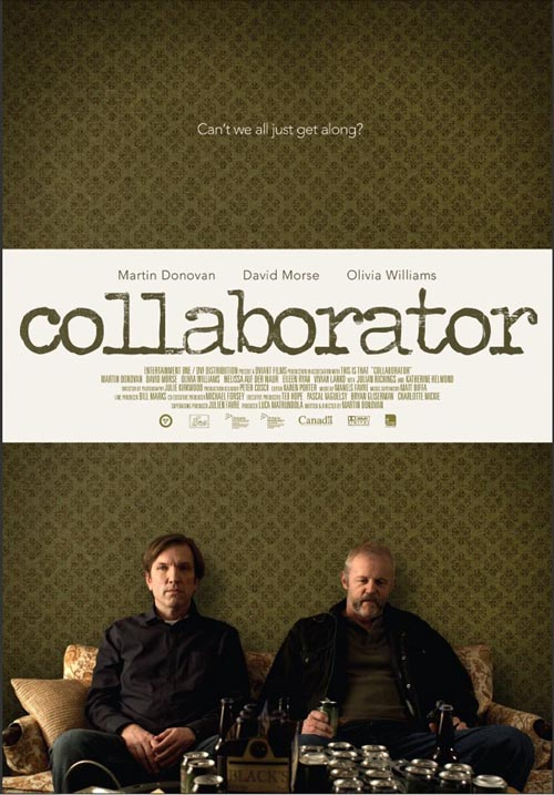 The Collaborator
